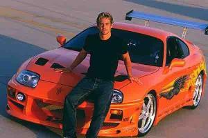 Intip Hasil Modifikasi di Balik Kap Mesin Toyota Supra 'Oranye' Paul Walker di Film Fast and Furious