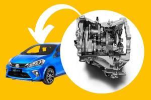 Daihatsu Sirion 2022 Dipastikan Bakal Pakai CVT, Harganya Jadi Ikut Naik