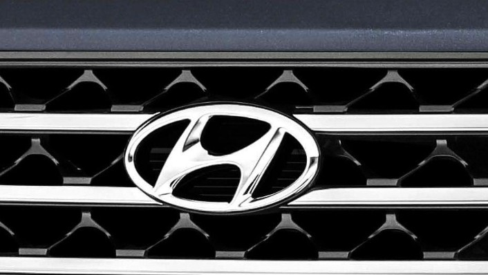 Hyundai Tucson 2019 Exterior 008