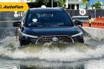 Ingat! Asuransi Tak Mau Terima Klaim Mobil Rusak Akibat Banjir Jika Anda Lakukan Ini!