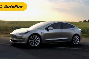 Tesla Model 3 Facelift 2021 Tawarkan Tenaga Hingga 472 HP, Banderol Harga Mulai Rp1,5 M