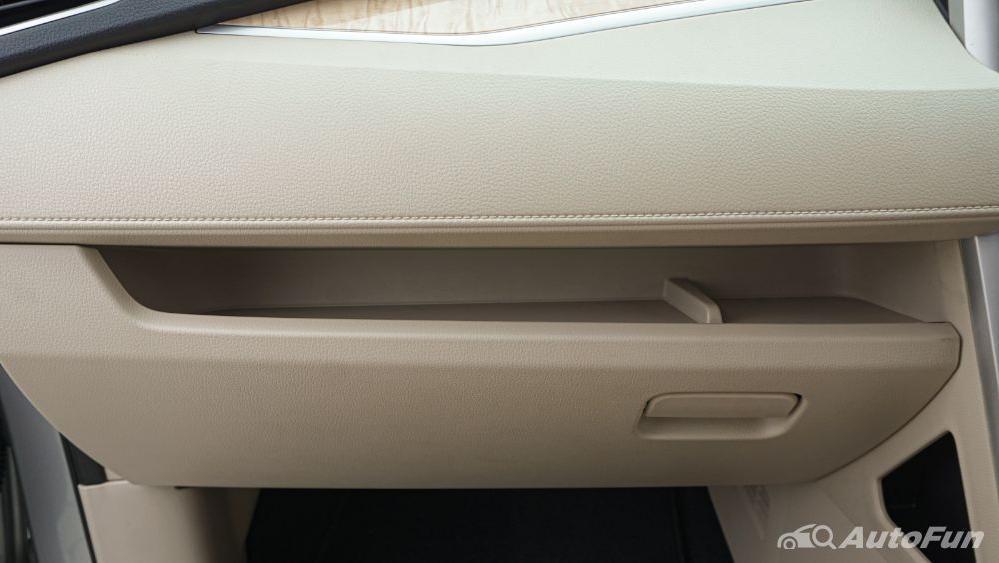 Mitsubishi Xpander Ultimate A/T Interior 020