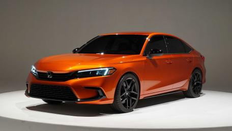 2021 Honda Civic International Version Daftar Harga, Gambar, Spesifikasi, Promo, FAQ, Review & Berita di Indonesia | Autofun