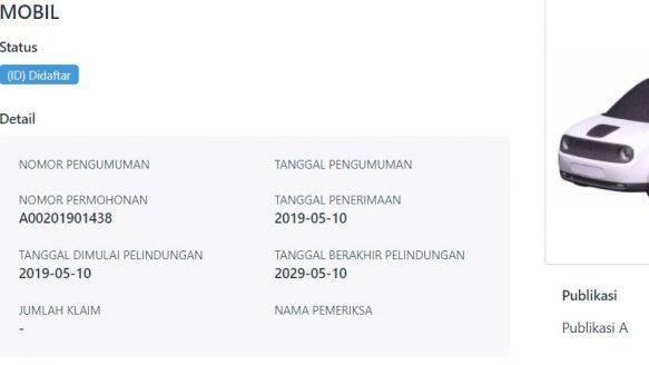 Ramai Kabar Honda e 2022 Bakal Masuk Indonesia, Ini Jawaban Honda Prospect Motor 02