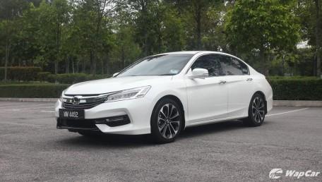 Honda Accord 1.5L Daftar Harga, Gambar, Spesifikasi, Promo, FAQ, Review & Berita di Indonesia | Autofun