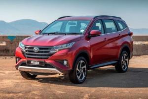 Review Pemilik: Konsumsi Bahan Bakar Capai 14,3 km/l, Toyota Rush Pilihan Mobil Keluarga Memuaskan!