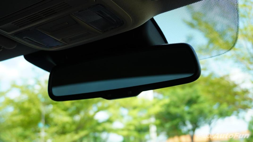 2021 Honda Accord 1.5L Interior 050
