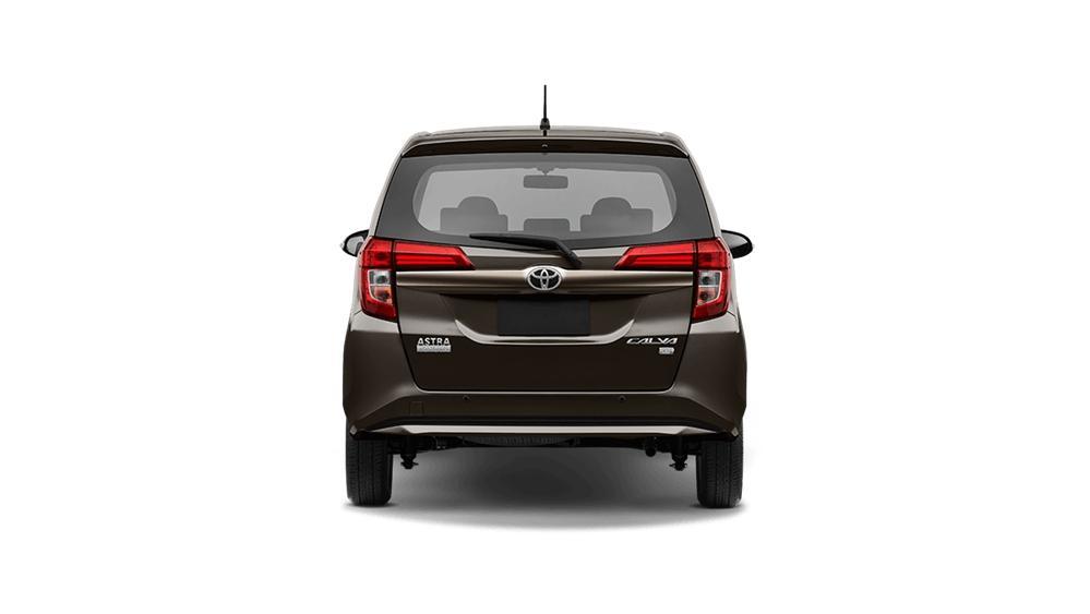 Toyota Calya 2019 Exterior 012