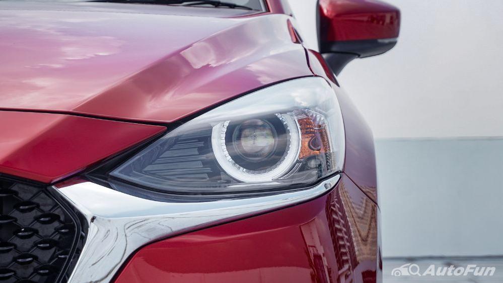 Mazda 2 GT AT Exterior 013