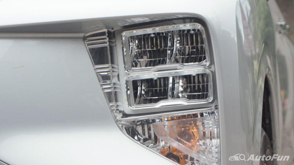 Mitsubishi Xpander Ultimate A/T Exterior 027