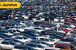 Sah! Relaksasi PPnBM Disetujui Menkeu, Beli Mobil di Maret 2021 Saja