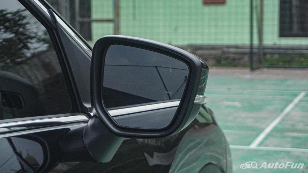 Mitsubishi Eclipse Cross 1.5L Exterior 053