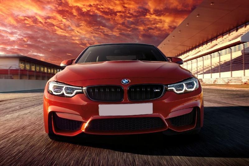 Overview Mobil: Mobil BMW M4 Coupe 3.0L AT menarik yang memiliki harga Rp2,000,000 - 2,000,000 02