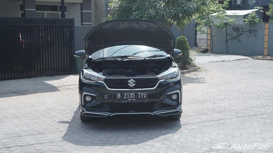 Suzuki Ertiga Sport AT Others 008