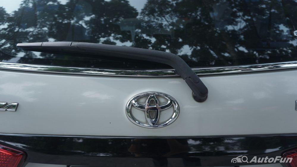 Toyota Avanza Veloz 1.3 MT Exterior 044