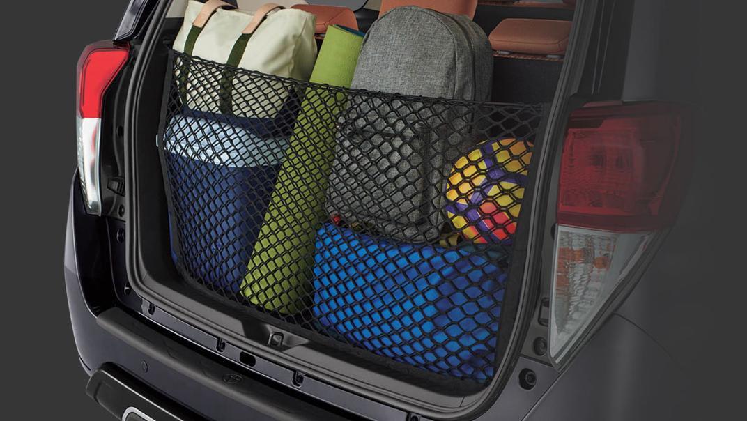 2020 Toyota Kijang Innova 2.0 V Luxury A/T Interior 010