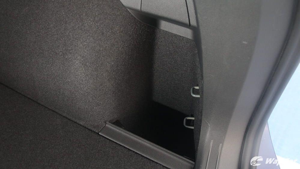 Volkswagen Tiguan 2019 Interior 061