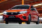 FAQ: Segala Pertanyaan Mengenai Honda City Hatchback RS 2021, Pantaskah Pengganti Jazz Ini Untuk Dibeli?