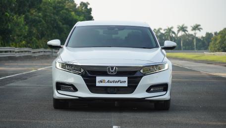 2021 Honda Accord 1.5L Daftar Harga, Gambar, Spesifikasi, Promo, FAQ, Review & Berita di Indonesia | Autofun