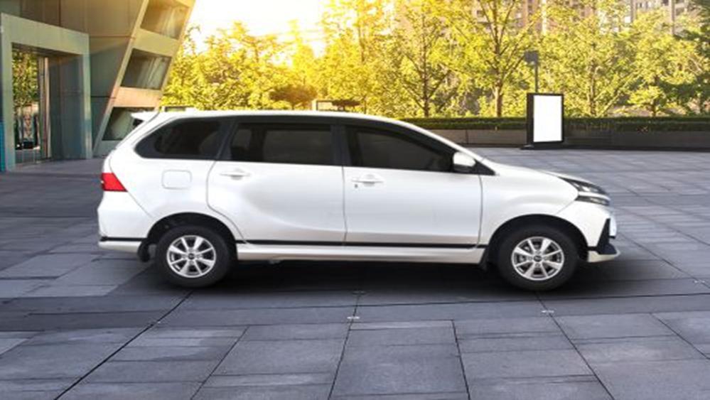 Daihatsu Grand Xenia 2019 Exterior 006