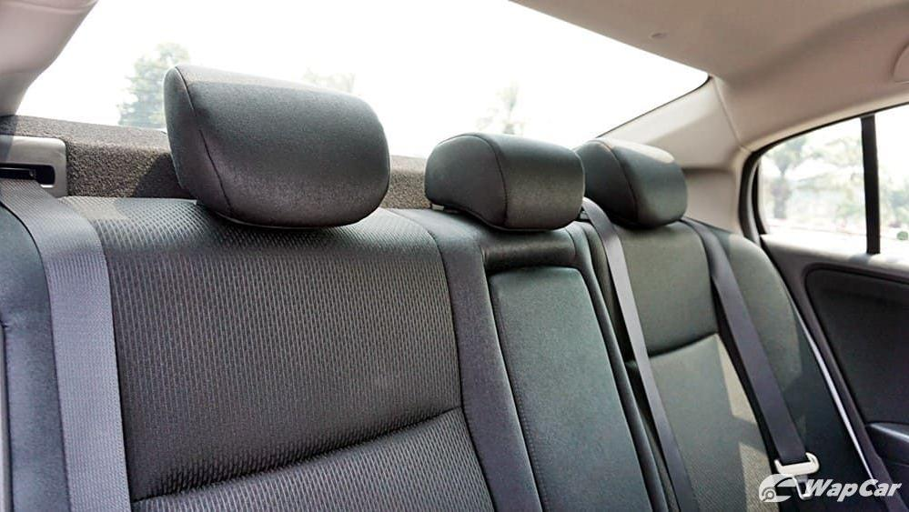 Honda City 2019 Interior 136