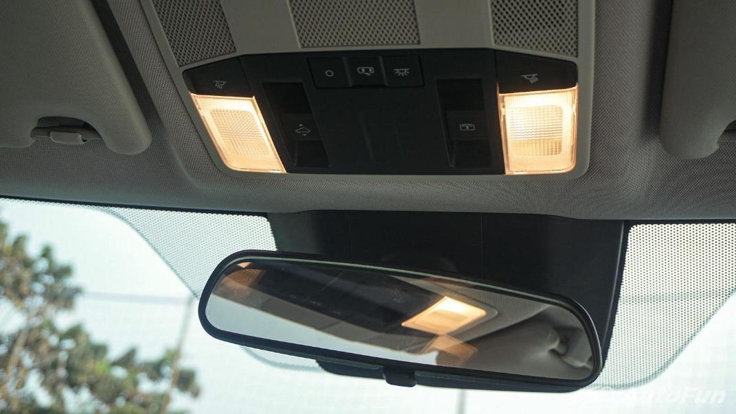 Mitsubishi Eclipse Cross 1.5L Interior 069