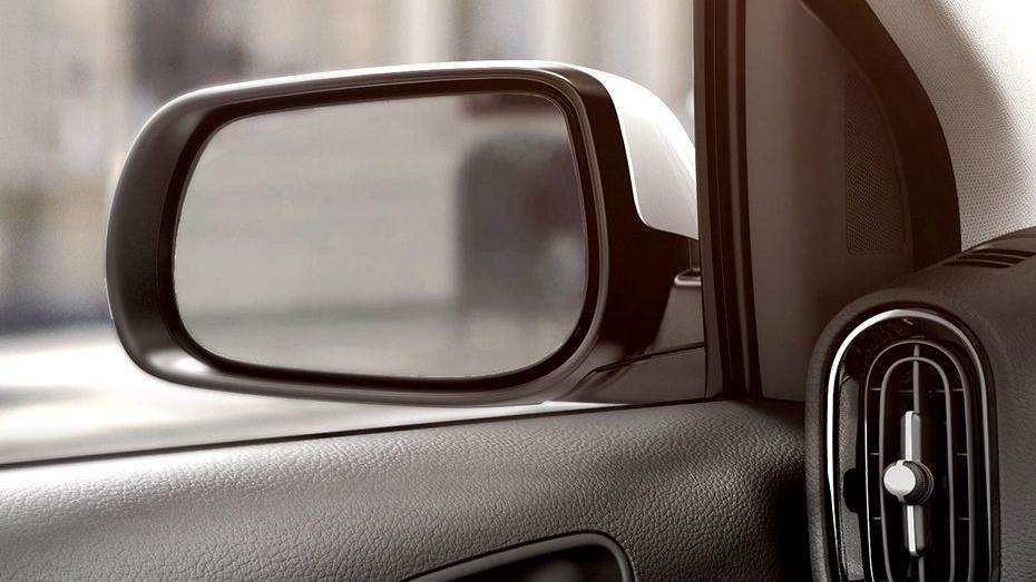 Kia Picanto 2019 Interior 018