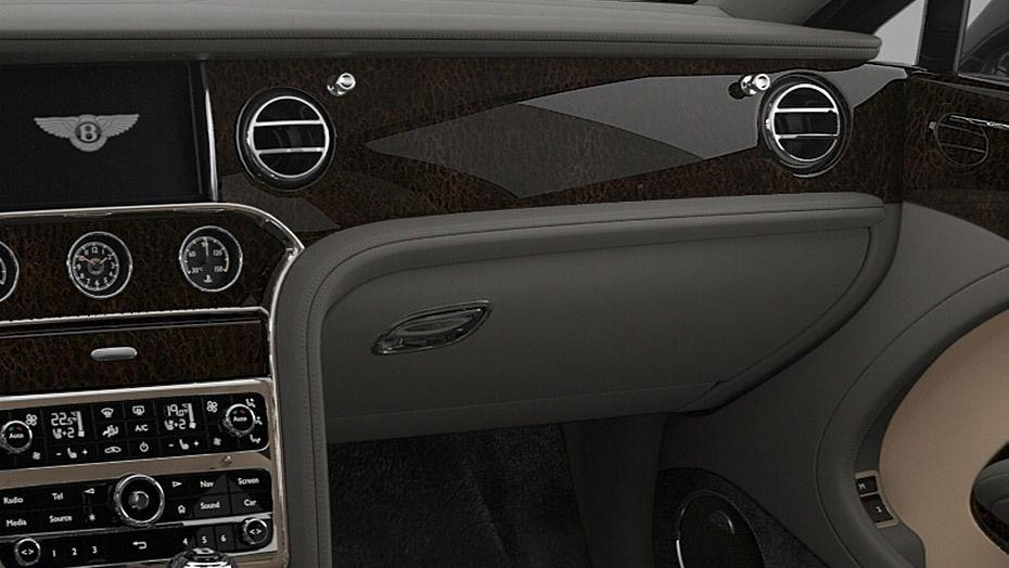 Bentley Mulsanne 2019 Interior 006