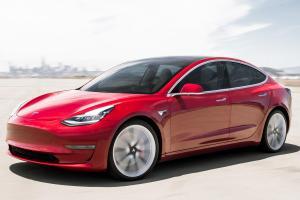 Tesla Siap Dirikan Pabrikan, Tesla Model 3 2021 Bakal Dijual Resmi di Indonesia?