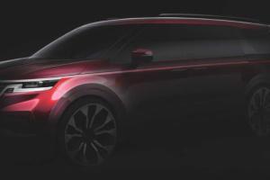 KIA Siapkan Senjata Terbaru Demi Saingi Toyota Kijang Innova 2021
