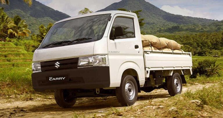 Beli Suzuki New Carry Sekarang, Bonus Seekor Sapi Untuk Qurban! 02