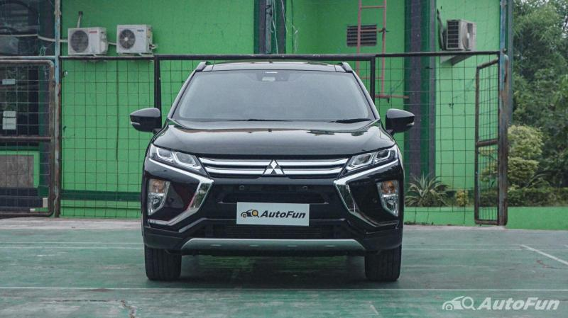 Overview Mobil: Daftar harga cicilan mobil 2020-2021 All New Mitsubishi Eclipse Cross Rp478,000 - 478,000 02