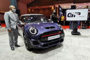 Cuma Ada 7 Unit, MINI John Cooper Works GP Inspired Edition Siap Jadi Rebutan Orang Indonesia
