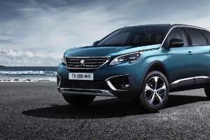 SUV Premium Perkotaan, Lebih Praktis Peugeot 5008 atau Mazda CX-8?