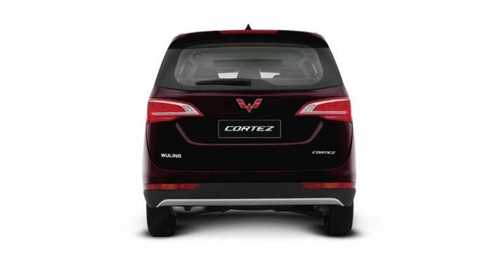 Wuling Cortez 2019 Exterior 004