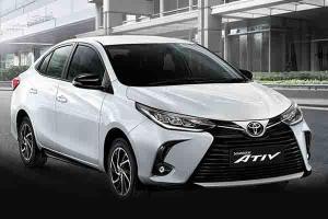 Punya Wajah Baru, Toyota Vios Facelift 2020 Resmi Dijual Mulai Rp255 Juta!