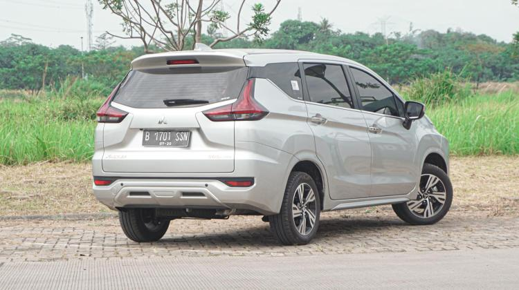 Mitsubishi Xpander 2020 2021 Daftar Harga Gambar Spesifikasi Promo Faq Review Berita Autofun