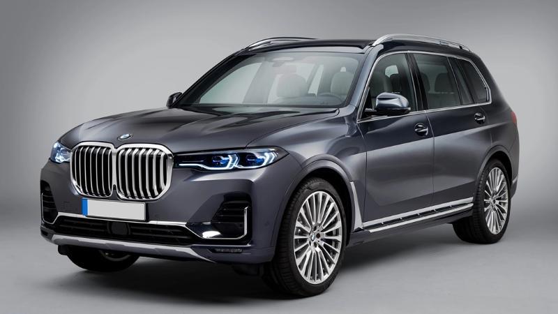 BMW Indonesia Siap Perkenalkan SUV Baru, Apakah BMW X3e Segera Meluncur? 02