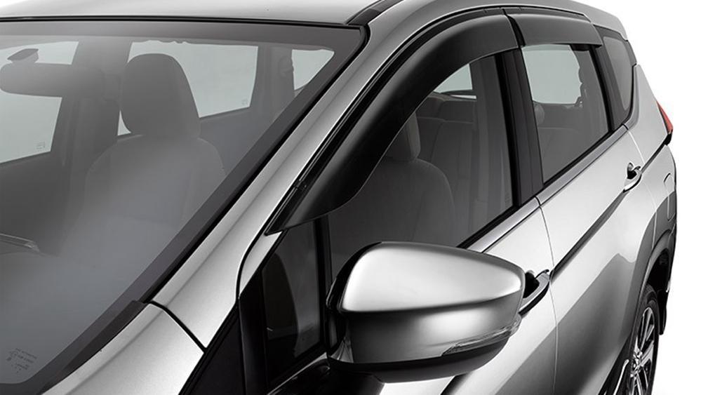 Mitsubishi Xpander 2019 Exterior 006