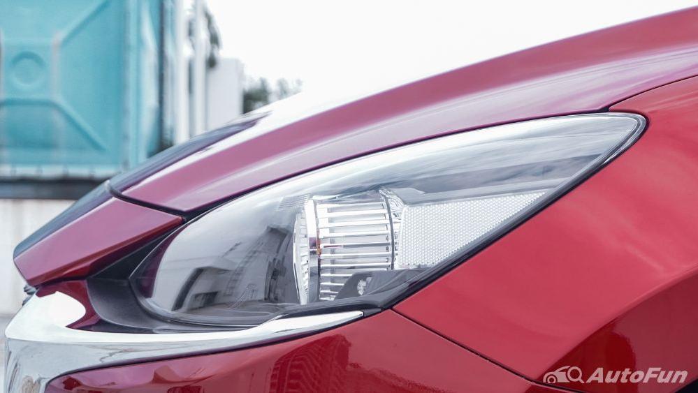 Mazda 2 GT AT Exterior 042