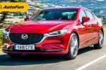 Ini Dua Fitur Canggih Baru, Andalan All New Mazda6 di Indonesia