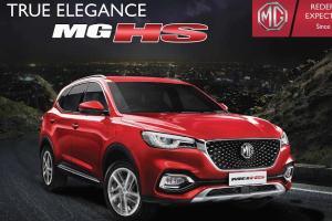 SUV Modern Nan Sporty MG-HS 2020, Apakah Layak Dijadikan Mobil Impian Anda?