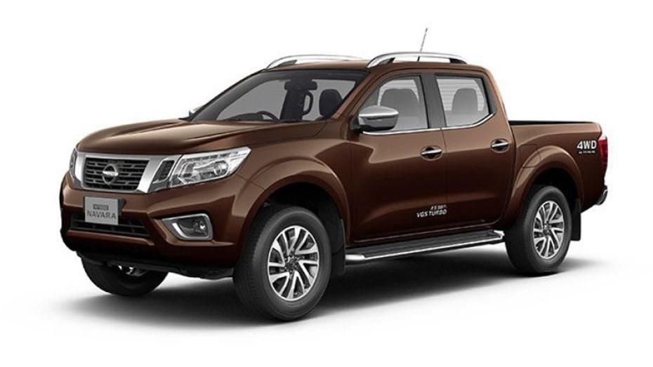 Nissan Navara 2019 Others 010