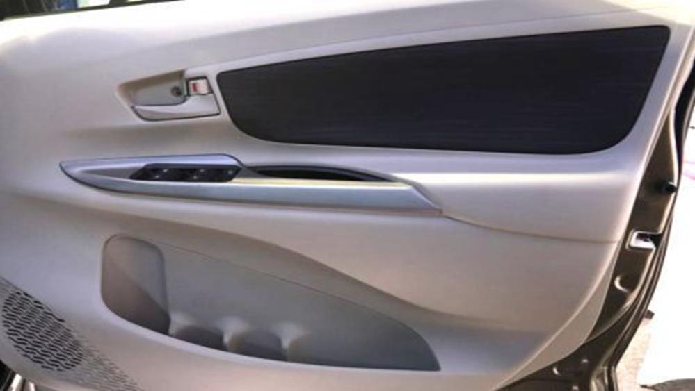 Daihatsu Grand Xenia 2019 Interior 008