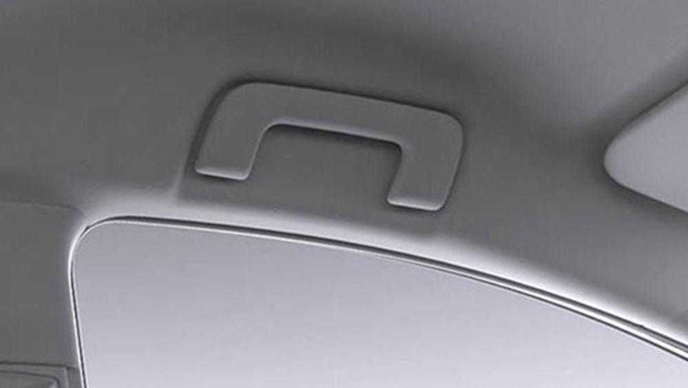 Toyota Kijang Innova 2019 Interior 009