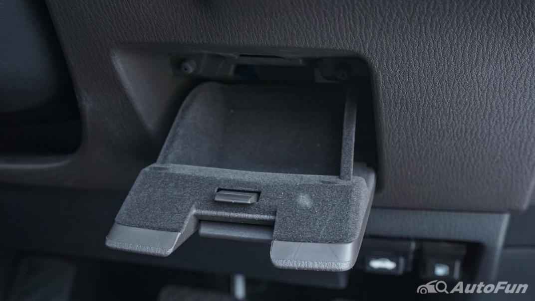 Mazda 6 Elite Estate Interior 015