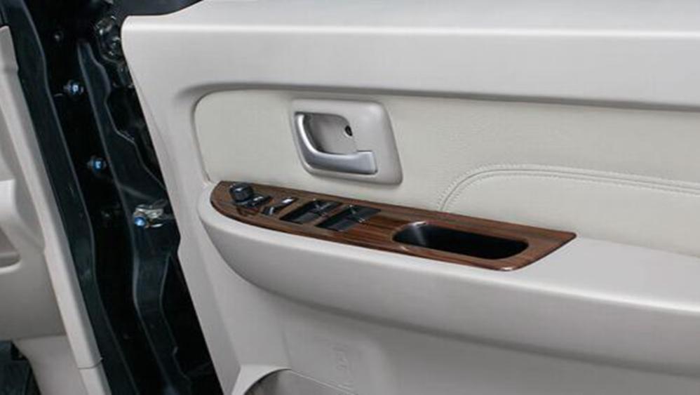 Suzuki APV Luxury 2019 Interior 006