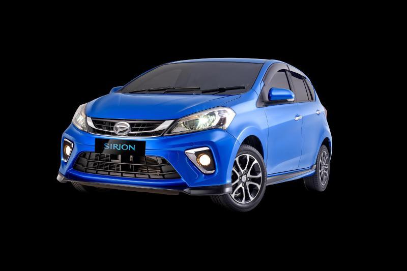Nggak Sangka, Fitur Daihatsu Sirion Tipe Ini Ngalahin Toyota Yaris dan Honda Jazz! 02