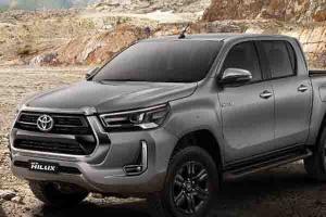 FAQ: Torsi Mesin Diesel 2GD-FTV di New Toyota Hilux Single Cabin dan Double Cabin Kok Beda Jauh?