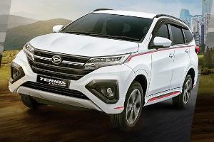 FAQ: Ketahui 5 Pertanyaan Mendasar pada Daihatsu Terios